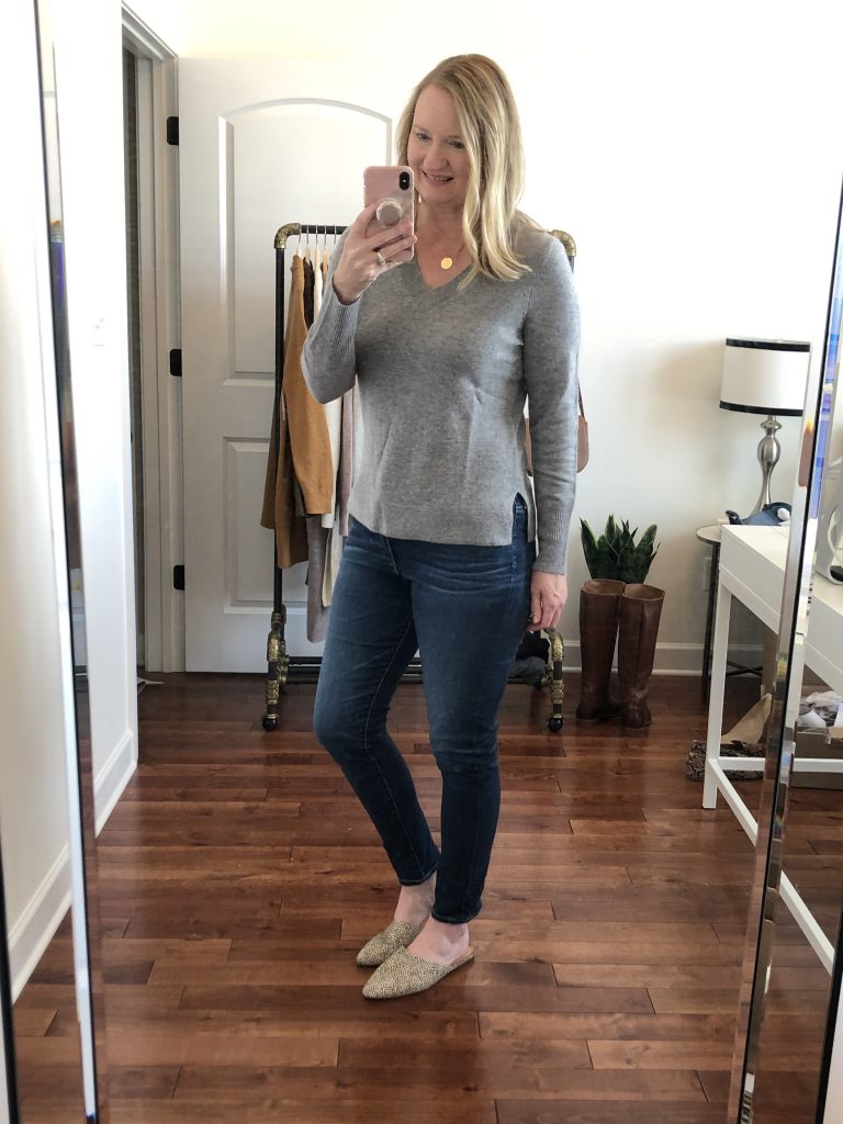 Nordstrom Anniversary Sale 2019 Try-On - outfit 17