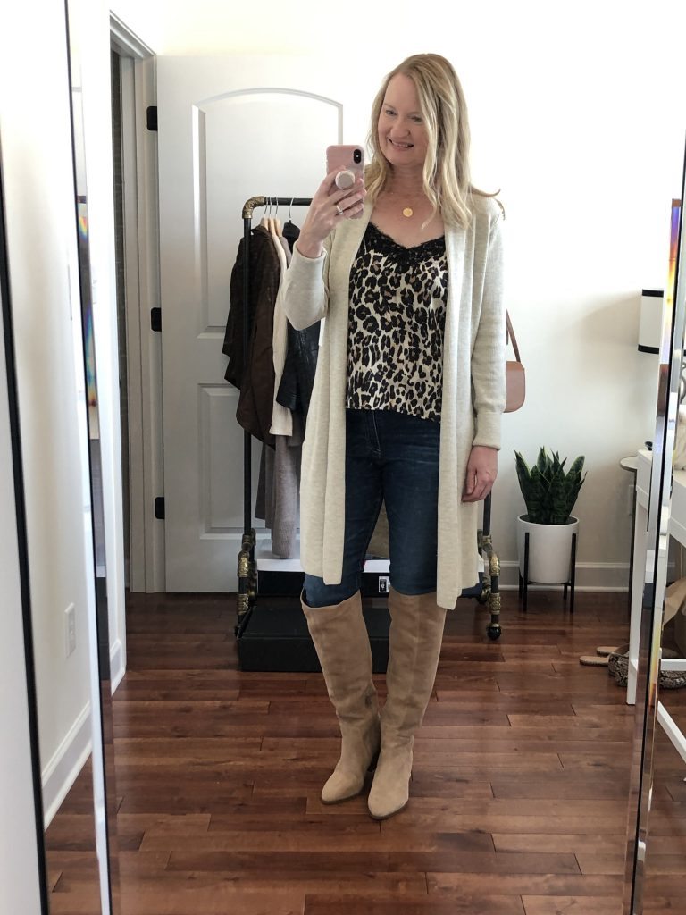 Nordstrom Anniversary Sale 2019 Try-On - outfit 4