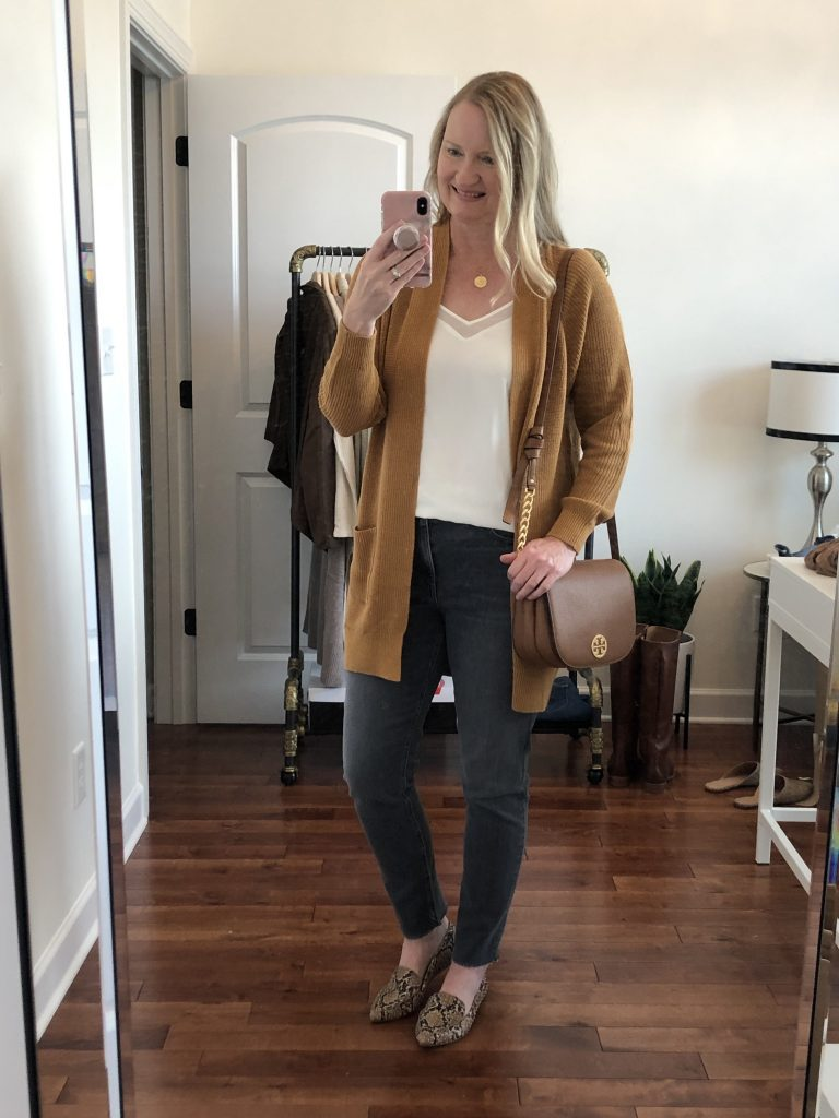 Nordstrom Anniversary Sale 2019 Try-On - outfit 9