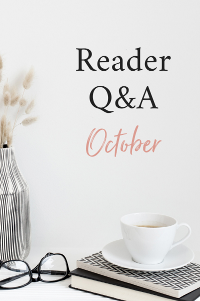 Reader-QA-October-2019