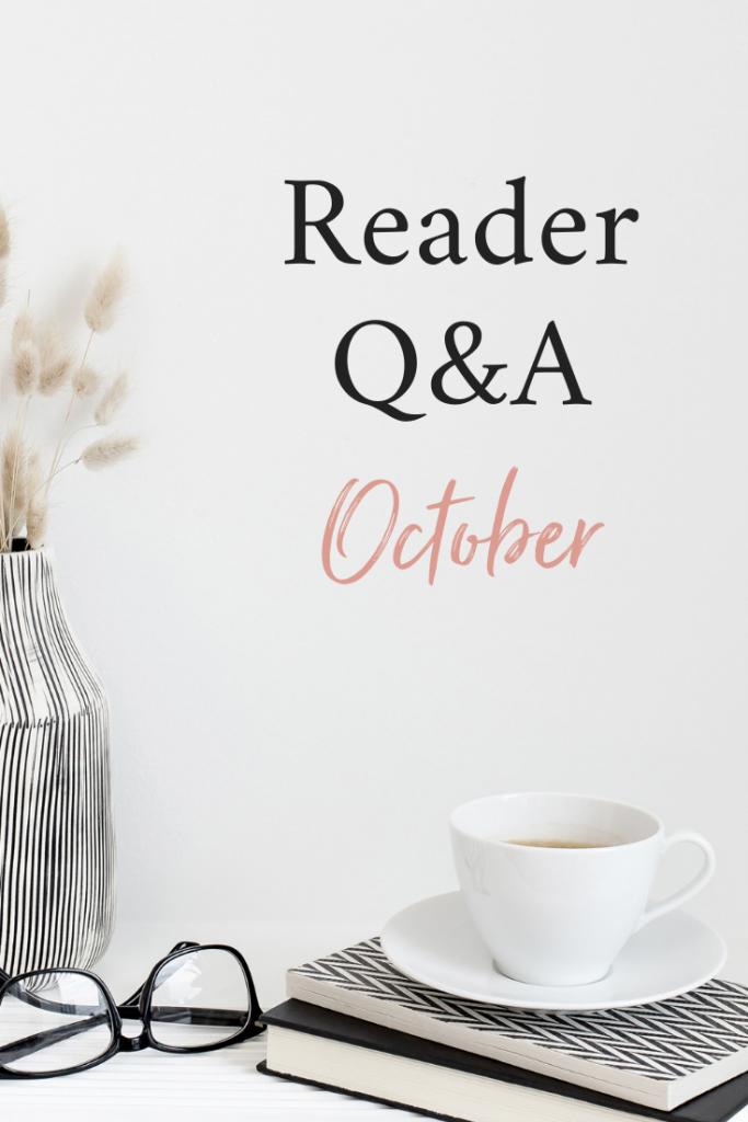 Reader-QA-October-2019
