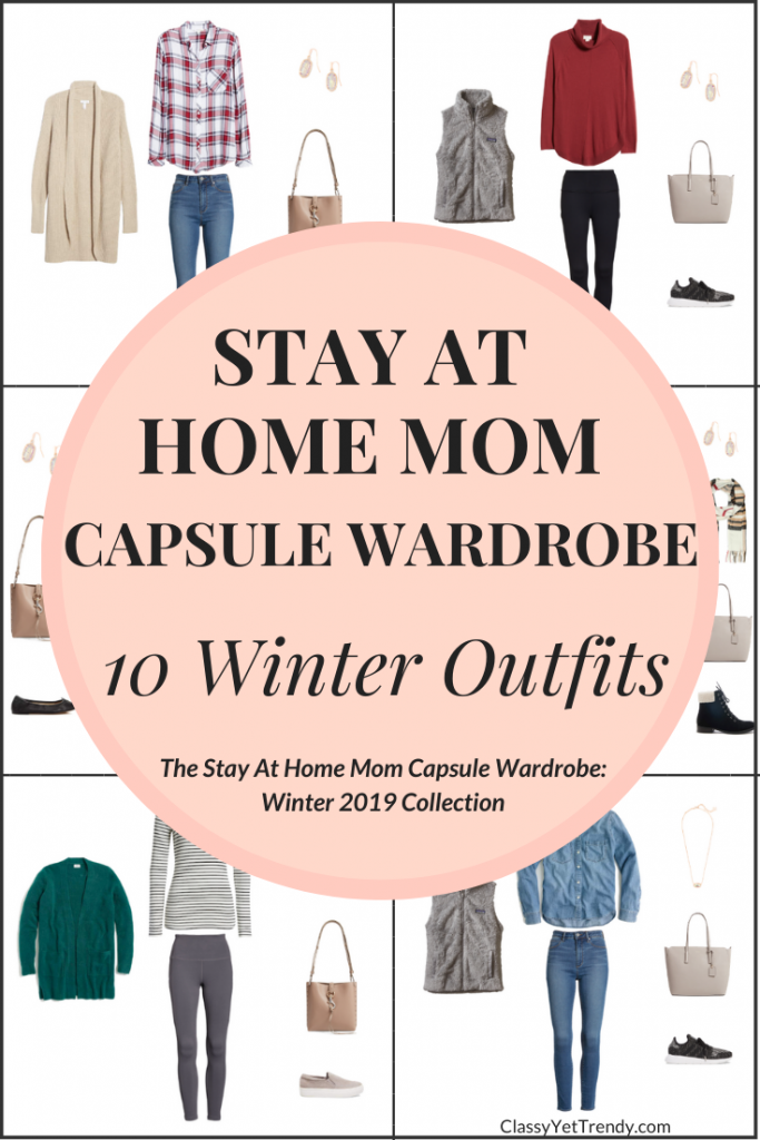 Stay-At-Home-Mom-Capsule-Wardrobe-Winter-2019-Preview-10-Outfits