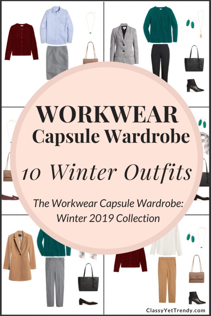 Workwear-Capsule-Wardrobe-Winter-2019-10-Outfits