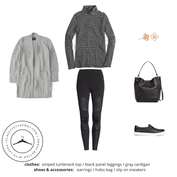 Athleisure-Capsule-Wardrobe-Winter-2019-outfit-8