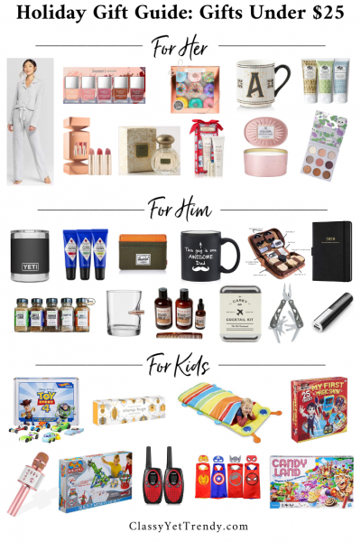 Gift Guides Archives Classy Yet Trendy