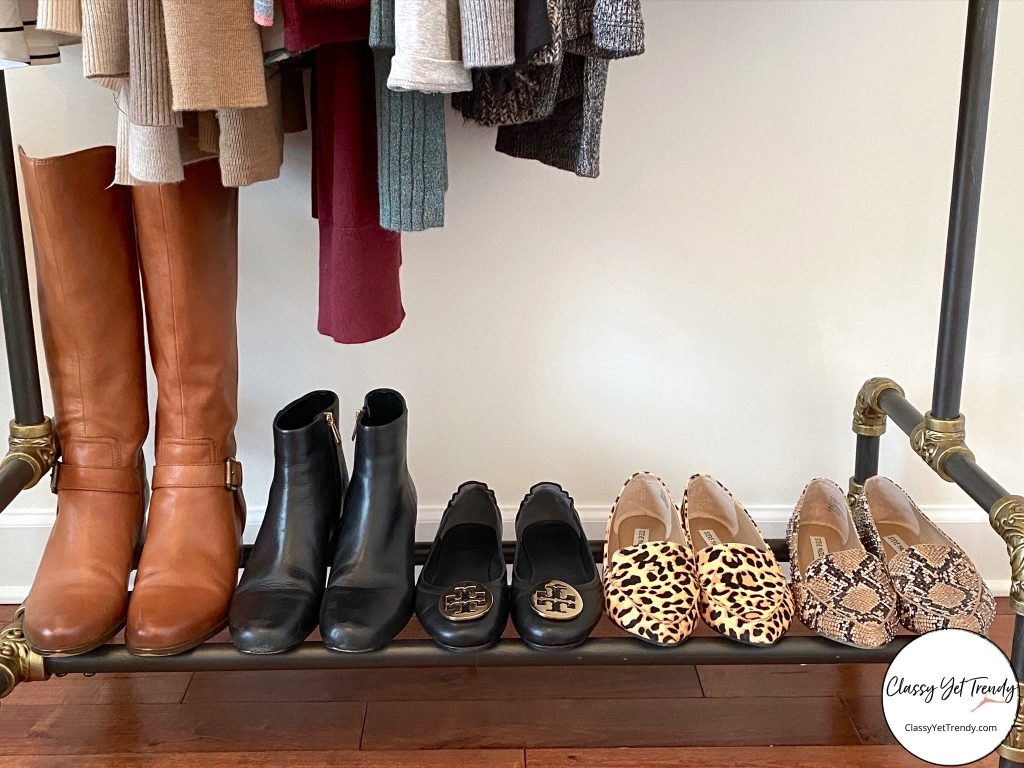 My-Winter-2019-Capsule-Wardrobe-shoes