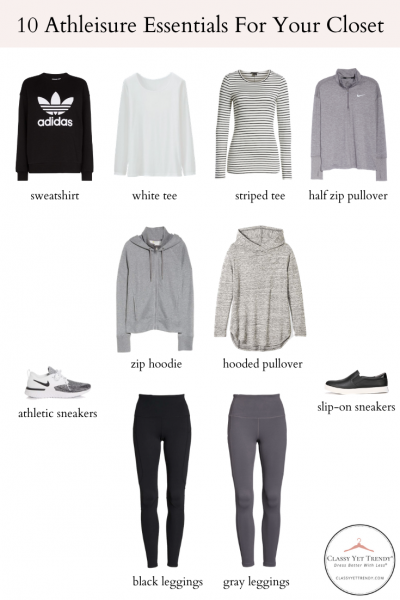 10-Athleisure-Essentials-For-Your-Closet-Capsule-Wardrobe