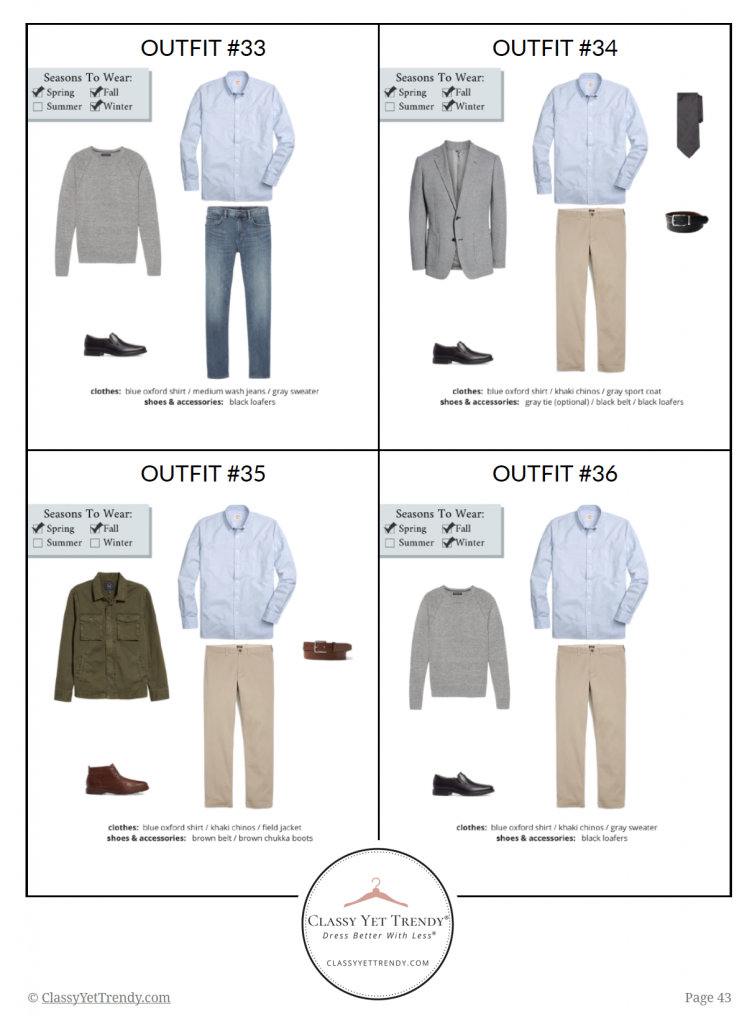 Mens-Simplified-Style-Capsule-Wardrobe-outfits-page