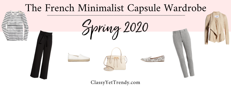 BANNER-800X300-The-French-Minimalist-Capsule-Wardrobe-Spring-2020