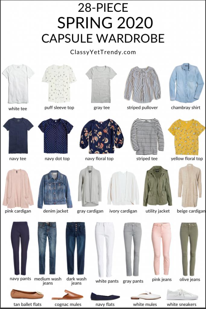 My-28-Piece-Spring-2020-Capsule-Wardrobe-Pinterest-Flatlay