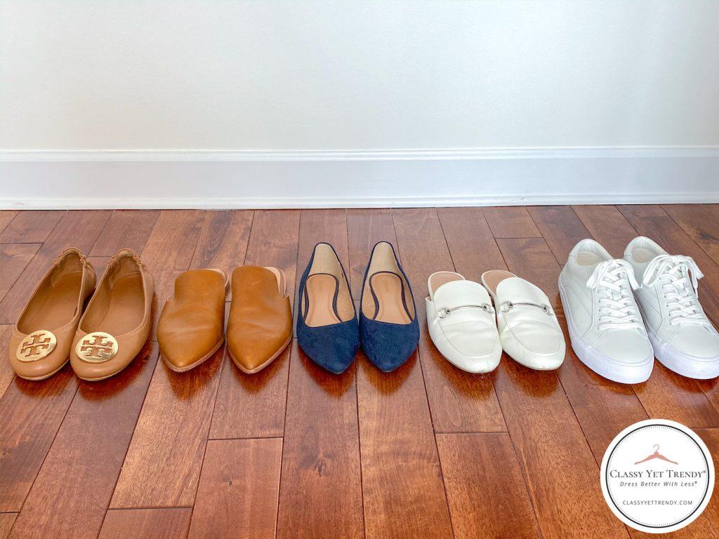 My-Spring-2020-Capsule-Wardrobe-shoes