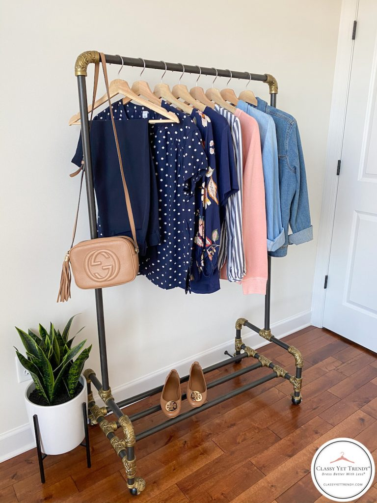 Old-Navy-Try-On-Dressing-Room-Spring-Feb-2020-What-I-Bought