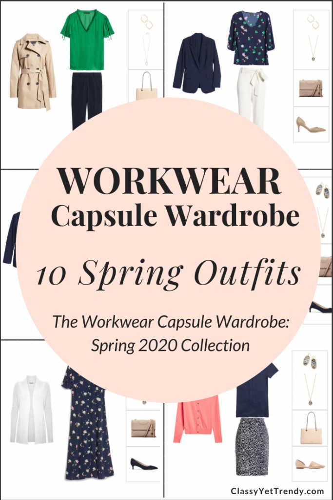 Workwear-Capsule-Wardrobe-Spring-2020-10-Outfits