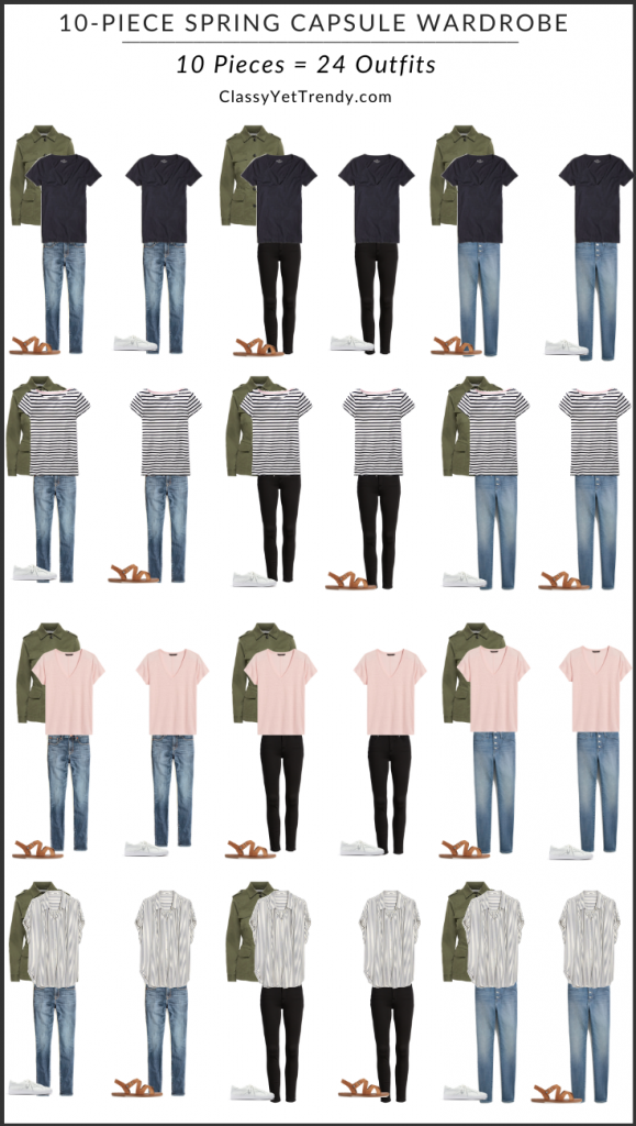 10-PIECE-SPRING-MINIMALIST-CAPSULE-WARDROBE-24-OUTFITS
