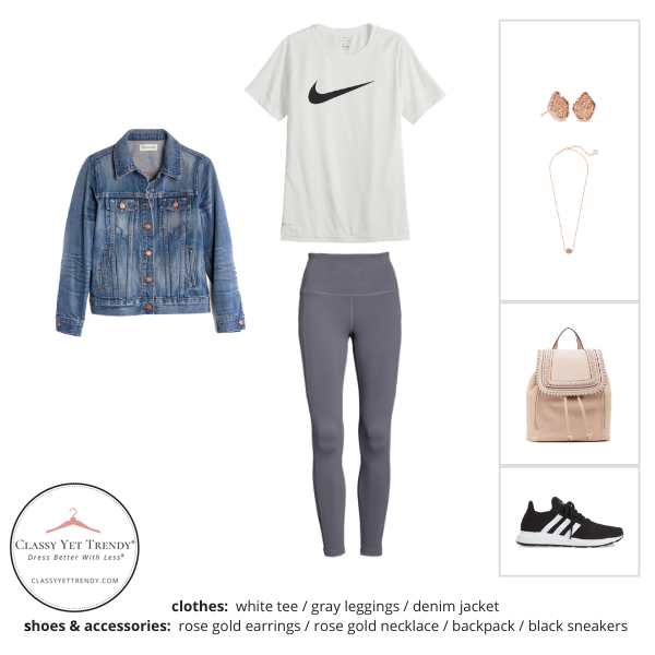 Athleisure-Capsule-Wardrobe-Spring-2020-outfit-4