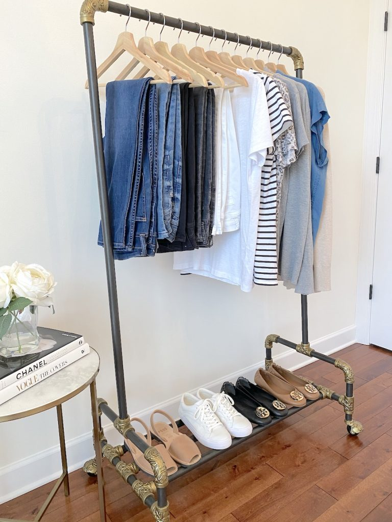 How-I-Wear-It-Challenge-April-2020-my-clothes-and-shoes-sideview
