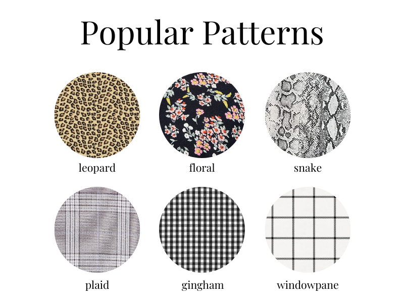 How-To-Start-a-Capsule-Wardrobe-popular-patterns