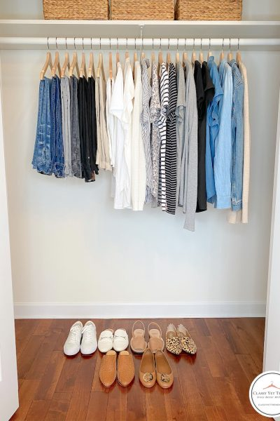 My-29-Piece-Neutral-Spring-Capsule-Wardrobe-closet