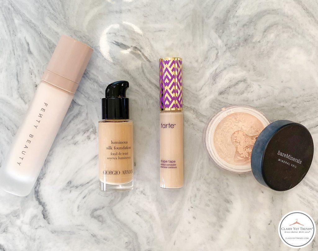 My-Makeup-Routine-Sephora-Sale-Apr-2020-foundation-pieces