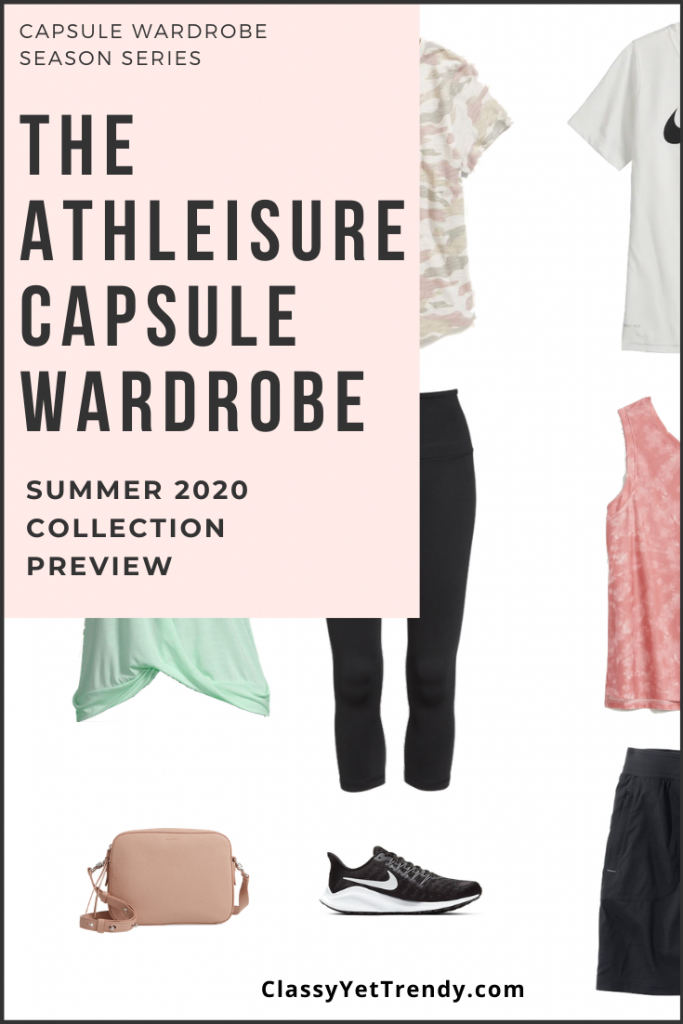 Athleisure-Capsule-Wardrobe-Summer-2020-Preview