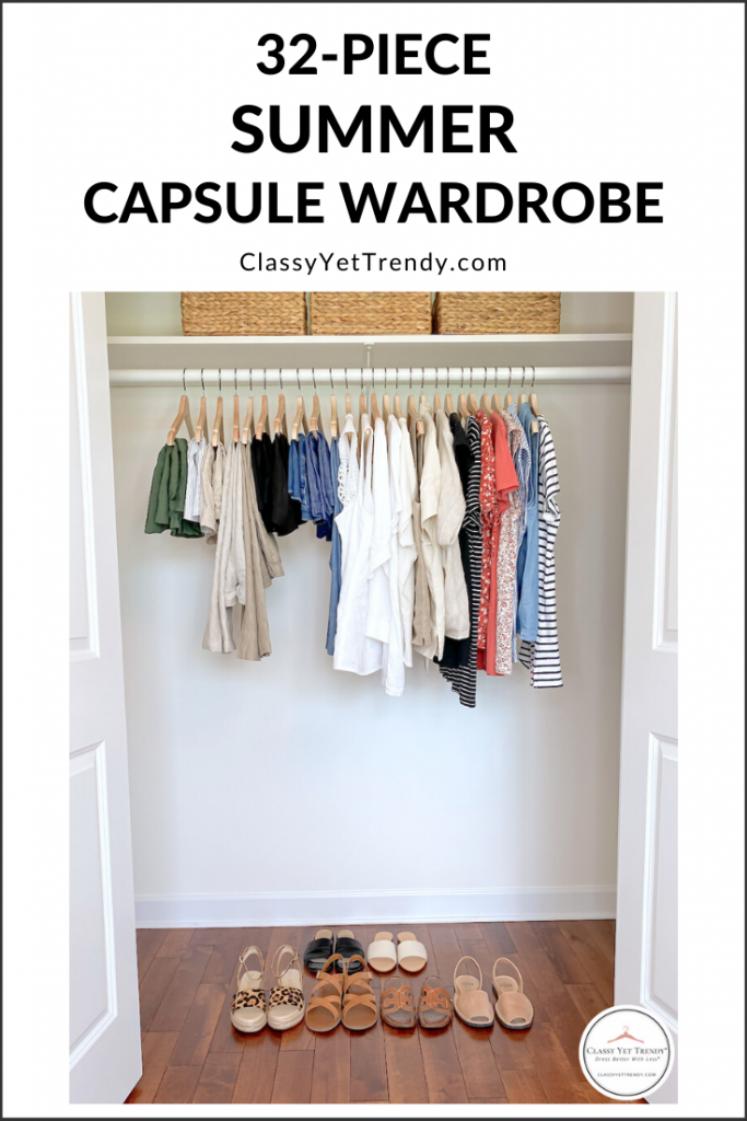 32-Piece-Summer-2020-Capsule-Wardrobe