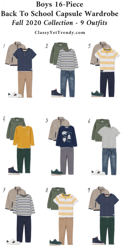 Boys-Back-To-School-Capsule-Wardrobe-Fall-2020-9-Outfits