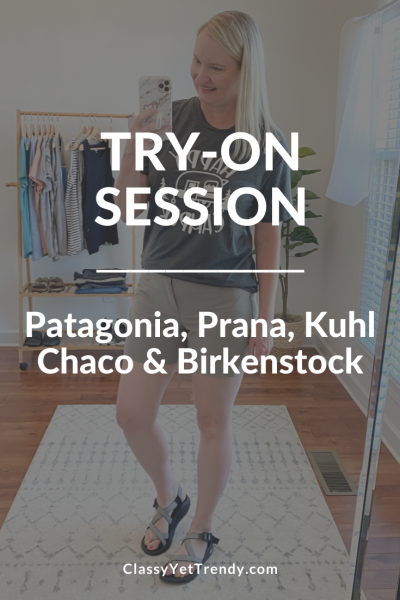 Try-On-Session-Patagonia-Prana-Kuhl-Chaco-Birkenstock