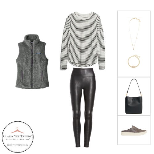 Stay At Home Mom Capsule Wardrobe Fall 2020 - outfit 52