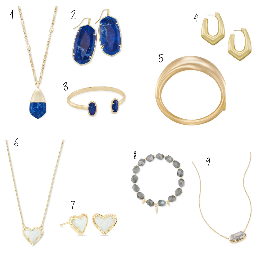 LABOR DAY SALES - KENDRA SCOTT