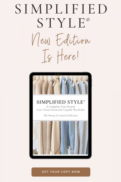 SIMPLIFIED STYLE 2020 ANI GRAPHIC - NEW EDITION IS HERE