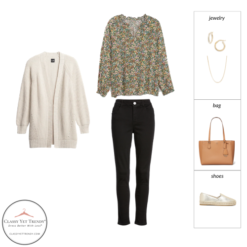 Stay At Home Mom Spring 2021 Capsule Wardrobe - outfit 49