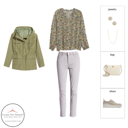 Stay At Home Mom Spring 2021 Capsule Wardrobe - outfit 51