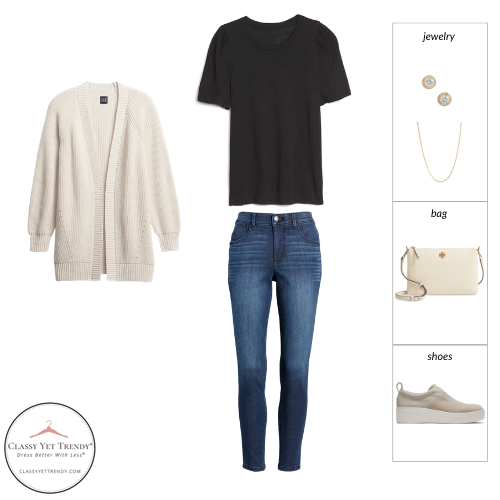 Stay At Home Mom Spring 2021 Capsule Wardrobe - outfit 73