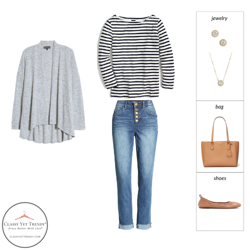 Stay At Home Mom Spring 2021 Capsule Wardrobe - outfit 76