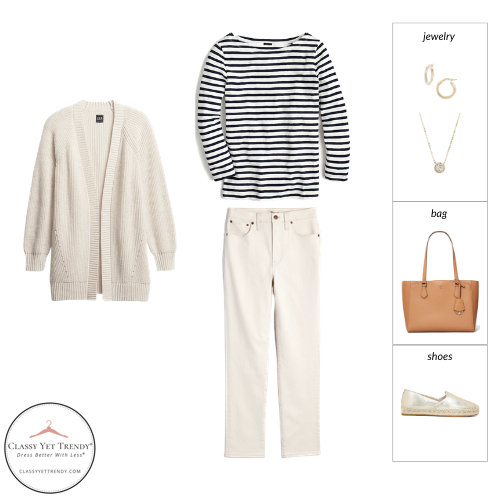 Stay At Home Mom Spring 2021 Capsule Wardrobe - outfit 78