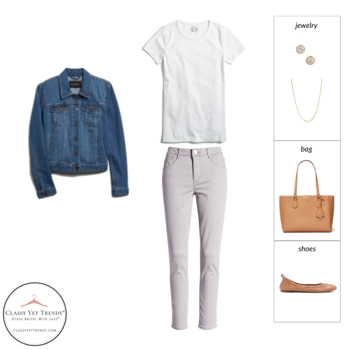 Stay At Home Mom Spring 2021 Capsule Wardrobe - outfit 98