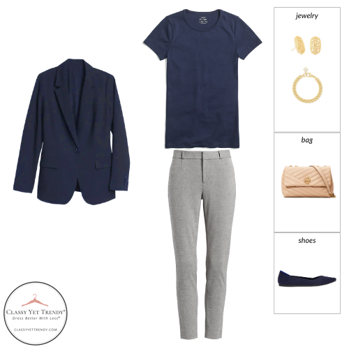 Teacher Capsule Wardrobe Spring 2021 - outfit 44