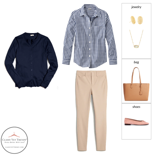 Teacher Capsule Wardrobe Spring 2021 - outfit 55
