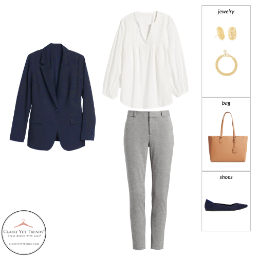 Teacher Capsule Wardrobe Spring 2021 - outfit 69