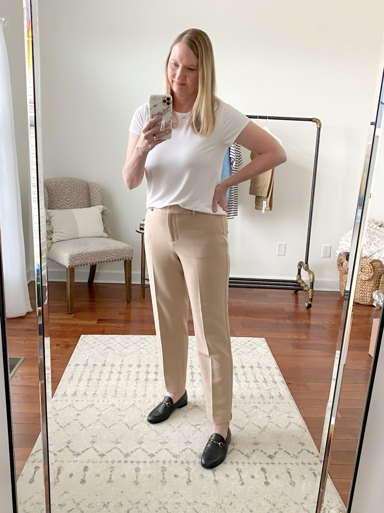 Talbots Try-On - Hampshire Curvy side1