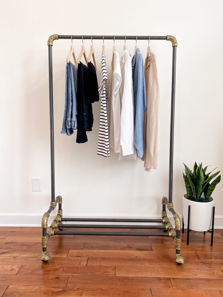 How To Start A Capsule Wardrobe For Beginners 4 Steps - layers