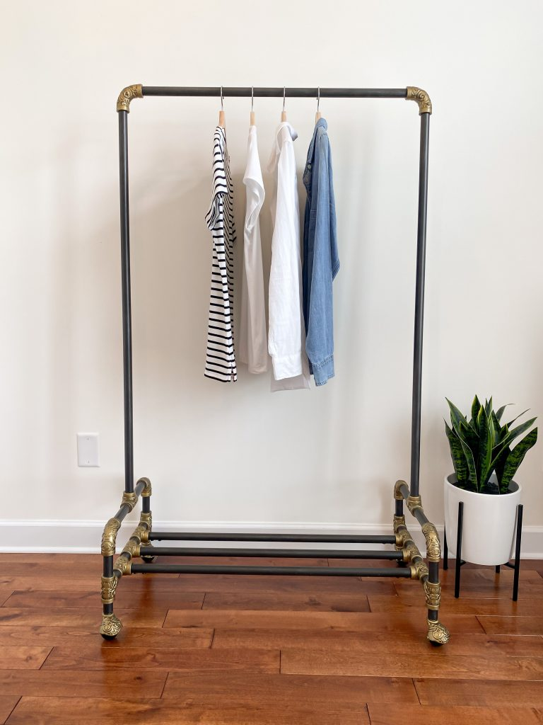 How To Start A Capsule Wardrobe For Beginners 4 Steps - tops
