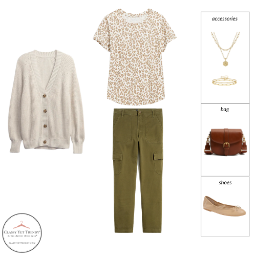STAY AT HOME MOM CAPSULE WARDROBE FALL 2021 - OUTFIT 61