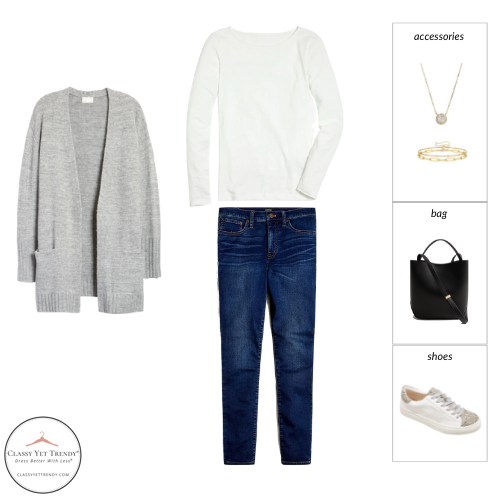 STAY AT HOME MOM CAPSULE WARDROBE FALL 2021 - OUTFIT 90