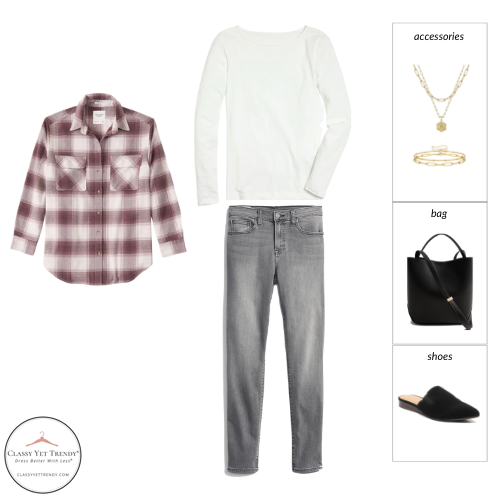 STAY AT HOME MOM CAPSULE WARDROBE FALL 2021 - OUTFIT 95