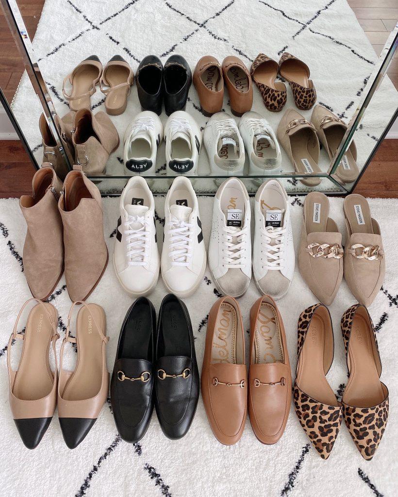 Instagram Lately September 2021 - Fall Shoes