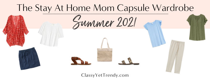 BANNER 800X300 - The Stay At Home Mom Capsule Wardrobe Summer 2021